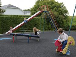 kilmuckridge-holiday-homes-wexford-private-gated-complex-playground