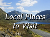 Local Places to Visit Wexford