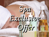 Exclusive Spa Offers for Kilmuckridge Holidays residents
